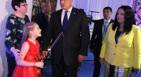 10-годишното музикално дарование Диана Чаушева заслужи отличие от Министерството на културата на церемонията за връчване на традиционните годишни награди по случай 24 май, състояла се три дни по-рано в национална […]