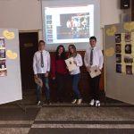 """Духовността през обектива на фотографията показаха ученици от ОУ """"Митр. Авкс. Велешки"""""""
