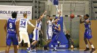 """""""Рилски спортист"""" сложи една ръка върху бронзовите медали в Националната баскетболна лига след като разгроми със 77:56 """"Академик Бултекс 99"""" при гостуването си в зала """"Сила"""" в Пловдив на 20 […]"""