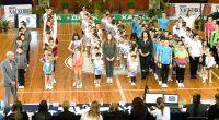"""Най-малките състезателки на клуба по спортна аеробика """"Самоков"""" се завърнаха с много отличия от националния турнир за купа """"Хасково"""", състоял се на 13 май в зала """"Дружба"""". В надпреварата участваха […]"""