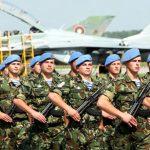 Празникът на армията – поклон, но и промисъл за бъдещето