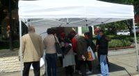 """Областният информационен център организира приемна на 15 май на площад """"Захарий Зограф"""". Посетиха я повече от 70 души. Интересът им бе насочен главно към Програмата за развитие на селските райони […]"""