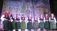 """""""Шопски наниз"""" е красивото название на фолклорния фестивал, участниците в който за 9-и път изпълниха площада и читалището в Костинброд. Между многото сергии, предлагащи вкуснотии, като цветя разцъфнаха с носии […]"""
