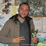 """Станислав Ласкин – един """"фермер"""" с добро сърце и много сръчни ръце"""