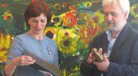 """На стилна церемония в Художествената галерия """"Проф. Васил Захариев"""" на 19 май художникът Динко Стоев получи може би най-големия приз в своя професионален път – националната награда за живопис на […]"""