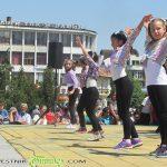 Самоков посреща Деня на детето 1 юни със забавен танцов празник
