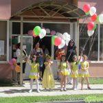 """Малчуганите от детска градина """"Зорница"""" отправиха послания за добрина навръх 1 юни /СНИМКИ/"""