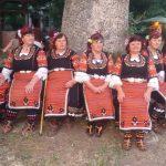 """Самодейците от Говедарци станаха лауреати на фестивала """"Атлиманска огърлица"""" в Китен"""