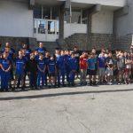 """32 деца кандидатстват за една паралелка в Спортното училище """"Никола Велчев"""""""