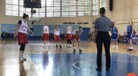 Трета победа и първа загуба в контролите през лятото записа на 23 и 24 юни в Стара Загора националният отбор по баскетбол за жени до 20 г. В първата проверка […]