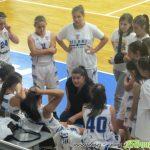 """Баскетболистките на """"Рилски"""" /до 14 г./ взеха дербито с """"Нефтохимик"""" и гледат уверено напред"""
