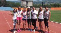 """Отборът на момичетата от 5 до 7 клас на ОУ """"Св. св. Кирил и Методий"""" се класира на призовото четвърто място във финалния етап на Ученическите игри, състоял се в […]"""