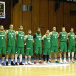 България със Златин Георгиев и Станислав Ваклинов с победа и загуба от Тунис