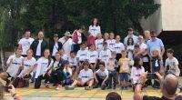 """За втори път след 2016 г. на площад """"Захарий Зограф"""" на 10 юни се състоя лекоатлетически крос, организиран от местния Ротари клуб със съдействието на Общината, """"Самел-90"""" АД и клуб […]"""