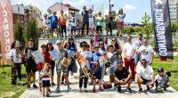 """Голям интерес предизвика първият общински старт за 2018 г. по скейтборд и лонгборд, организиран по случай Деня на детето от клуб """"Бороборд"""" със съдействието на Общината на 2 юни в […]"""