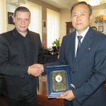 Софийска област ще си сътрудничи с полско воеводство и корейски регион
