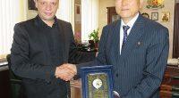 Областният управител Илиан Тодоров се срещна на 7 юни с посланика на Полша Кшищоф Краевски по негова покана. Двамата са обсъдили възможностите за продължаване на традиционно добрите междудържавни отношения на […]