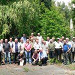Воини-ветерани си дадоха среща в Самоков навръх 2 юни