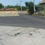 Асфалтират улици в пет села