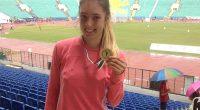 Вивиан Кръстева се окичи със сребърен медал в скока на дължина при девойките до 20 г. от турнира в памет на олимпийската медалистка и световна шампионка в хвърлянето на диск […]