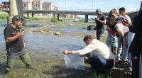 С 10 хил. малки речни пъстърви /по-популярни като балкански/ бяха зарибени навръх 1 юни реките Искър, Бистрица и Палакария. Инициативата беше на Общината, а съдействие оказа Изпълнителната агенция по рибарство […]