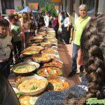 Почитателите на зелника празнуваха в Бели Искър за 16-и път