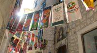 """По покана на организацията """"Световни арт игри"""" школата по изобразително изкуство """"Наум Хаджимладенов"""" към самоковското читалище """"Младост"""" участва в международен детски фестивал в Шибеник, Хърватия. Шибеник е град в Далмация, […]"""