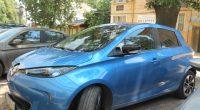 """На Общината е предоставен електроавтомобил за ползване в продължение на един месец. Колата е на """"Рено Нисан – България"""" ЕАД – фирма, която е партньор при осигуряването на наградите за […]"""