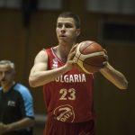Блестящ Мирослав Васов с 24 т. при важен успех за България /до 20 г./ над Словакия на Евро 2018