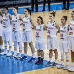 Националките до 20 г. с осмо място на Евро 2018, добри изяви на Клаудия Пенкова и Преслава Колева