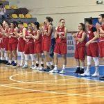 Девойките с победа и загуба в Румъния, стартират на Евро 2018 в събота срещу Исландия