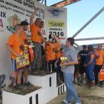 Самоковци спечелиха две от петте категории на траялния офроуд шампионат
