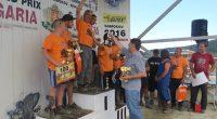 Самоковски триумф беляза третия кръг от националния траялен офроуд шампионат, състоял се на 14 и 15 юли край мотополигона на Ридо. Син и баща Бажданови – Алекс и Александър, триумфираха […]