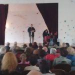 Поети сътвориха празник в Поповяне