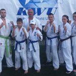 """Самоковският клуб """"Сатори"""" с осем участници в най-големия лагер по карате киокушин в света"""