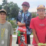 Скейтбордистът Михаил Минков триумфира в пула на Царево, Иван Ахтаподов – трети