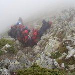 Отряди от Самоков и Дупница спасиха при драматични условия младеж от Белгия в Рила