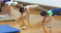 """От март клубът по спортна аеробна гимнастика """"Самоков"""" стартира изпълнението на програма """"Спорт за децата в свободното време"""". Работата ще продължи 9 месеца. Основната цел на проекта е да се […]"""