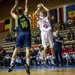 Мирослав Васов най-добър за България /до 20 г./ на старта на Евро 2018 в София