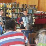 Младите акордеонисти показаха какво са научили през годината