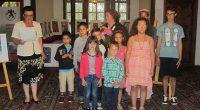 """Децата и младежите от школата по изобразително изкуство """"Зографче"""" с ръководител Маргарита Кьосева подредиха своя изложба в уютната атмосфера на Сарафската къща. Над 150 творби – свързани с многото и […]"""