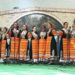 """Самоковски десант на 13-ия фолклорен фестивал """"Струма пее"""" в Невестино"""