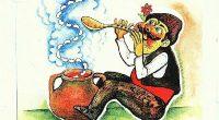 Радуил, родната къща на Георги Божилов-Гебо. Бумтяща печка и… гърне с боб, от което се носеше такава ароматна миризма на магданоз, чубрика и джоджен, че нямахме търпение да хапнем от […]