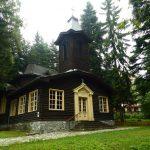"""Днес е храмовият празник на дървената черква """"Преображение Господне"""" в Боровец"""