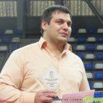 Димитър Магаев повежда националите по борба на Балканиадата, Самоков с 5 състезатели