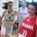 Ивана и Хриси Николови в основата на първия успех за България /до 18 г./ на Евро 2018 в Австрия