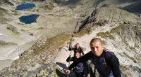 """Юношите младша възраст на """"Локо""""-то използваха хубавото време в един от последните си дни на самоковска територия – 9 август, за да изкачат Мусала – най-високият връх в България и […]"""