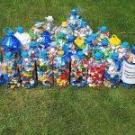 """Сборният пункт за благотворителното събиране на пластмасови капачки е ОУ """"Христо Максимов"""""""