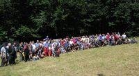 В местността Побит камик край Боровец в неделя, на 5 август, се състоя традиционната самоковска мъжка среща. Повече от сто души се събраха на това свято място с прекрасна природа. […]