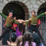 """""""Най-доброто от мюзикъла и оперетата"""" показаха в Самоков участници в Националния музикален театър"""
